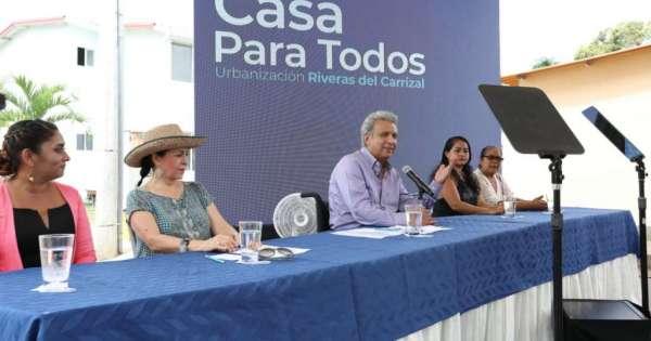 Deuda del Estado ecuatoriano bordea los $75.000 millones