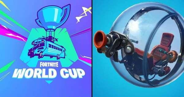 Ser campeón mundial de Fornite es más rentable que ganar torneos de otros deportes