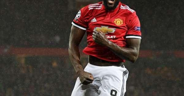 Manchester United pone precio a Lukaku