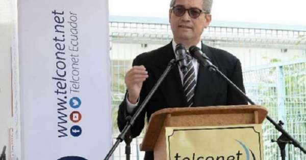 Superintendencia anula aumento de capital en Telconet