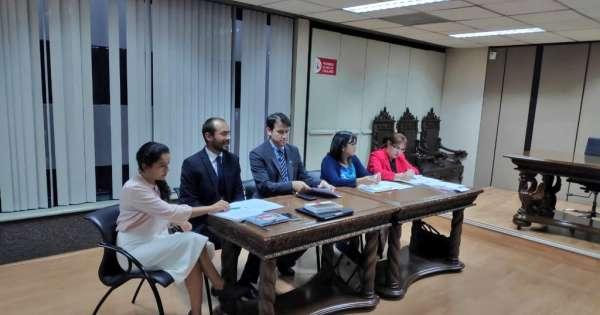 CNJ ratifica millonaria reparación al Parque Galápagos