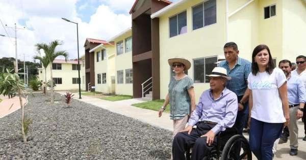 BID aprueba $ 200 millones para plan Casa para Todos