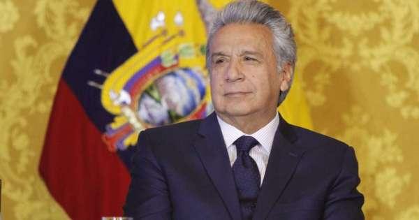 Se cumple segundo año de Moreno en la Presidencia