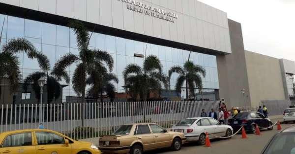 Tribunal niega suspensión de pena a cómplices de Espinel