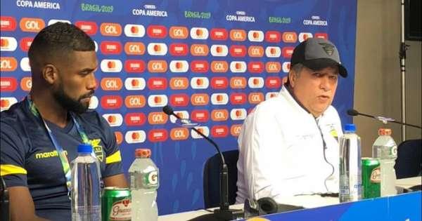 Bolillo Gómez confirma la alineación ante Uruguay