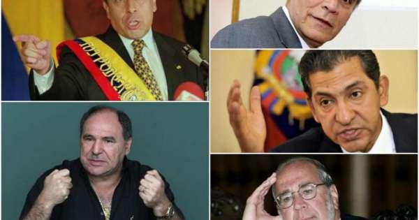 Proponen eliminar pensiones vitalicias a expresidentes