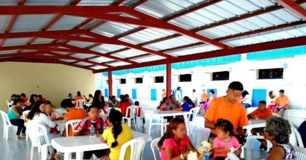 Se reanudan las visitas en dos cárceles de Guayaquil