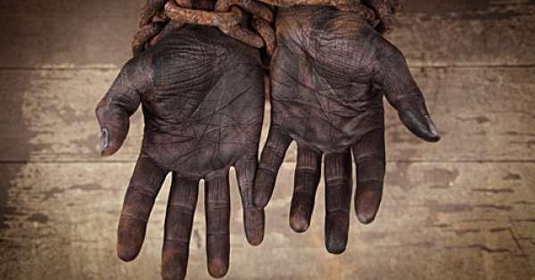 EEUU: Presentan iniciativa para reparar a descendientes de esclavos africanos