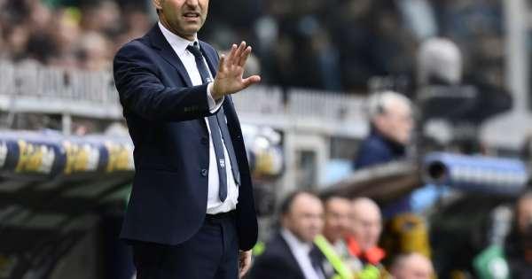 Marco Giampaolo es el nuevo técnico del AC Milan