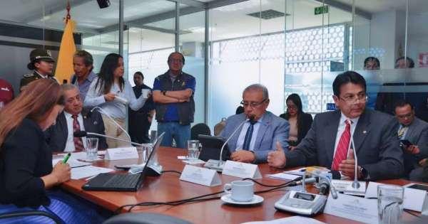 Cuatro factores inciden en la crisis carcelaria en Ecuador