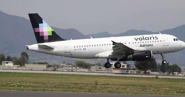 Aerolínea mexicana ofrece vuelos a $1 a migrantes que retornen a su país