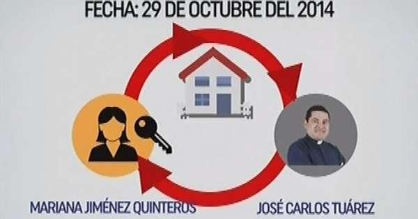 José Carlos Tuárez suma nueva denuncia