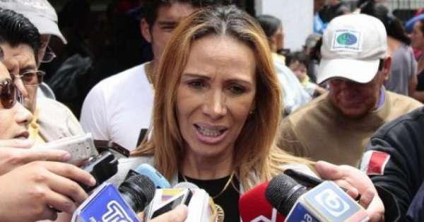Lucia Vallecilla, nueva presidenta de El Nacional