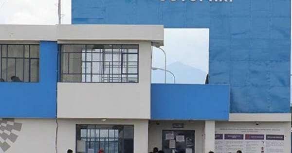 Verifican presunta amenaza contra Glas en cárcel de Latacunga