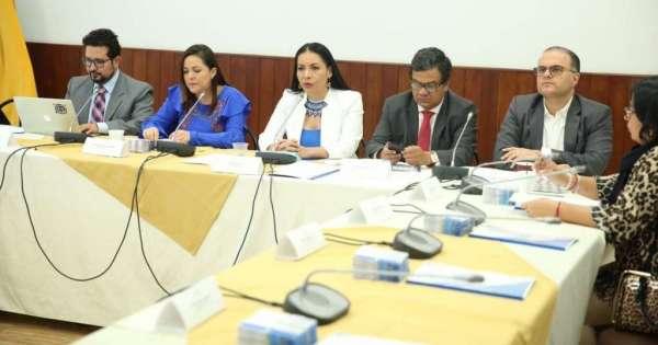 Atamaint revela aportes sospechosos a Alianza País