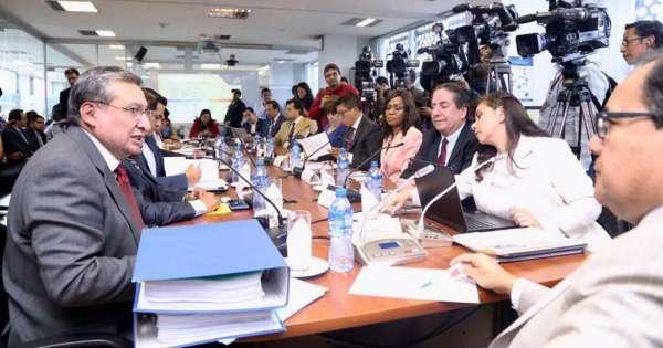 CNE advirtió que Tuárez no debía ser calificado