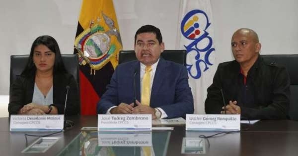 José Tuárez acusa a CREO de