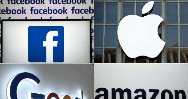 Nuevo impuesto a los gigantes de internet