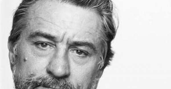 La primera imagen del personaje de Robert De Niro en