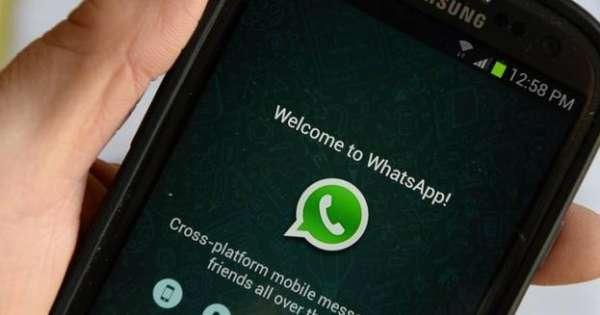 La opción de whatsapp para ver con quién compartes más datos