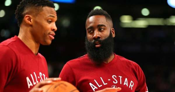 James Harden no acudirá al Mundial de China