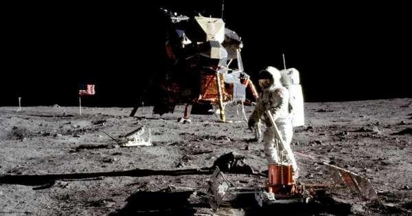 Cómo fue la épica misión Apolo 11: primeros pasos en otro mundo