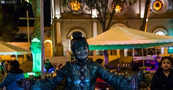 Reducen presupuesto de Festival de Artes Vivas