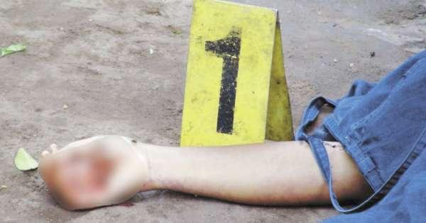 Hallan cuerpo descuartizado de una mujer en Guayaquil