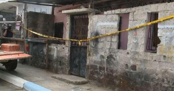 Cabeza de mujer descuartizada fue hallada en pozo séptico