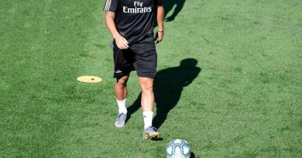 Eden Hazard se perderá el clásico ante el FC Barcelona