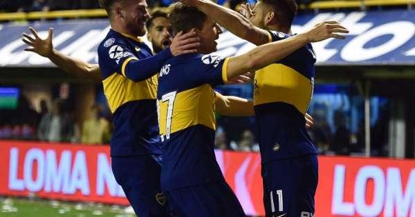Boca Juniors arribó a Quito