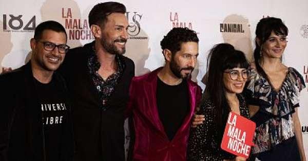 'La Mala Noche', con varios premios antes de su estreno