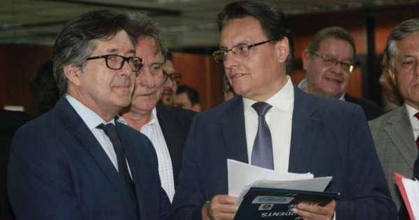 Nueva acusación contra Rafael Correa en caso Sobornos