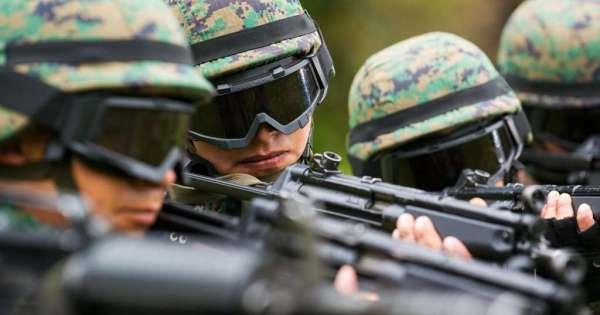 7 militares heridos en Orellana tras explosión de granada