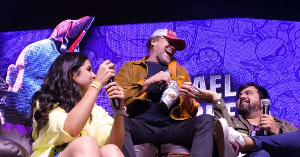 60 artistas nacionales y extranjeros en la Comic Con Ecuador