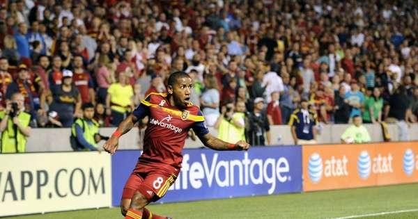 Gol de Joao Plata en la MLS