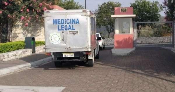 Hallan muerto a marino en base naval de Guayaquil