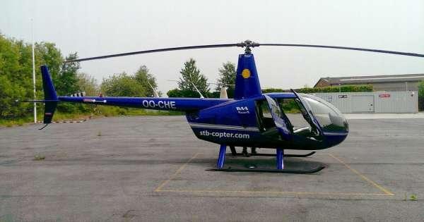 Declaran en emergencia a helicóptero que partió desde Guayaquil