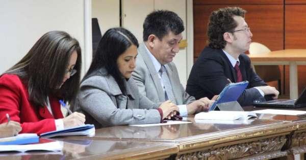 Caso 'Caminito': cinco llamados a juicio por peculado