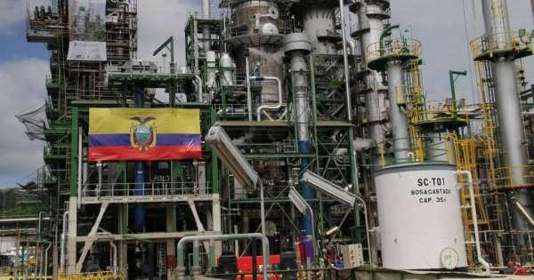 Cierra plazo para recepción de propuestas de construcción de refinería