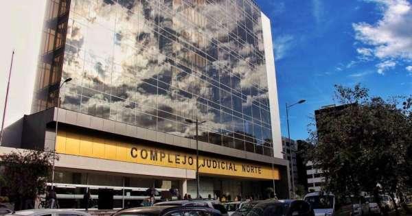 16 testigos para acusar de peculado a María Sol Larrea