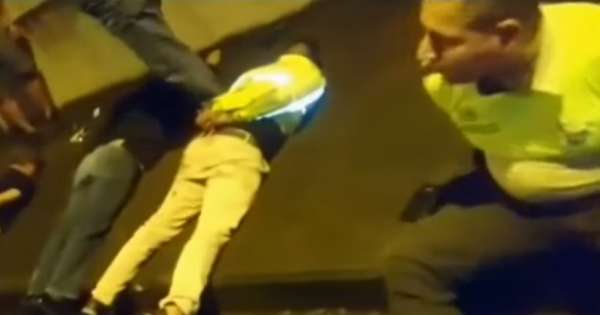 El Oro: 10 detenidos por robar casas vestidos de policías