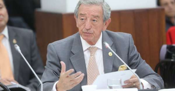 255 militares fueron secuestrados durante el paro, dice Jarrín - Ecuavisa