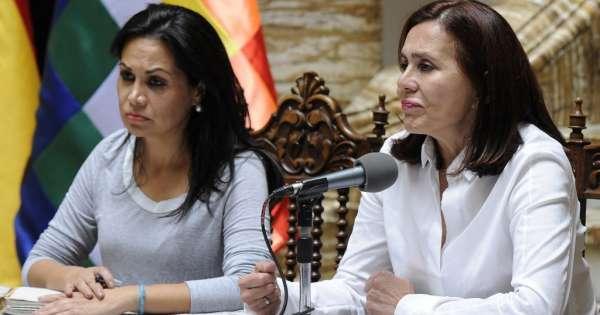 Bolivia expulsa a todos los diplomáticos venezolanos