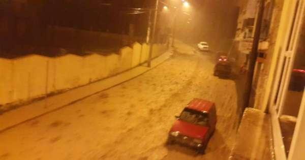 Dos cantones de Morona Santiago afectados por lluvias