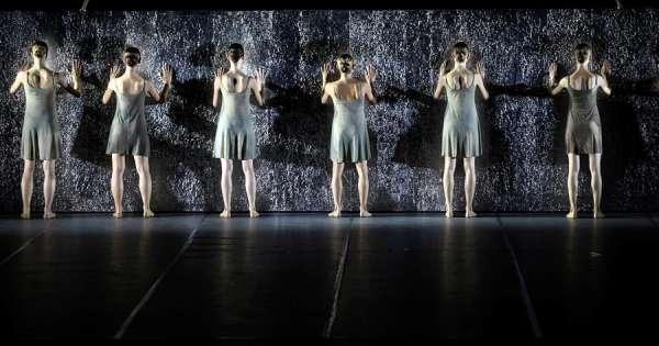 Festival de Loja abre con ballet del Teatro de Belgrado