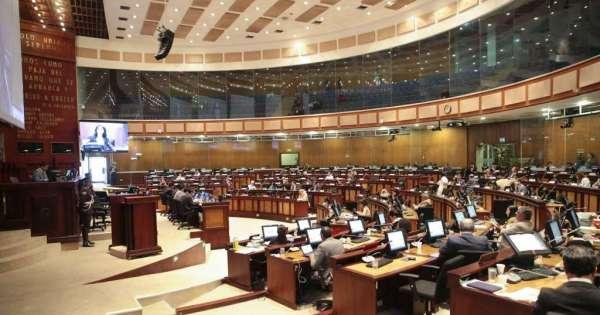 Reformas económicas se tramitan en segundo debate este domingo