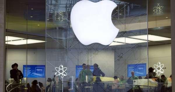 Apple lanzó TV+, su nueva ambición de streaming