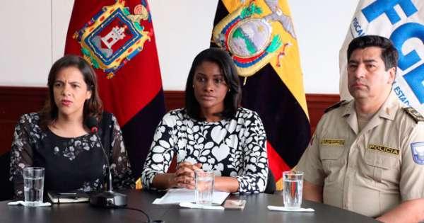 Policías, un militar y servidores de la Fiscalía involucrados en banda criminal