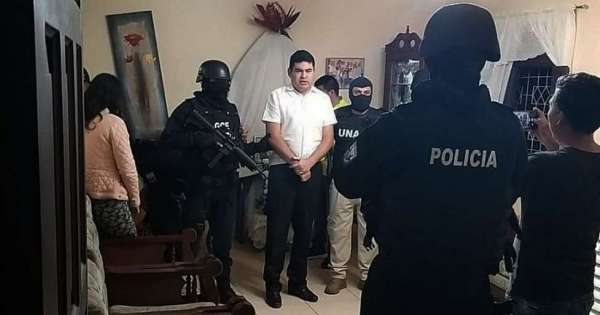 Más de 30 detenidos en seis provincias por tráfico de influencias, entre ellos José Carlos Tuárez